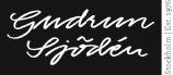 Logo Gudrun Sjödén