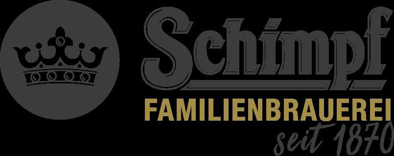 Logo Kronenbrauerei Schimpf